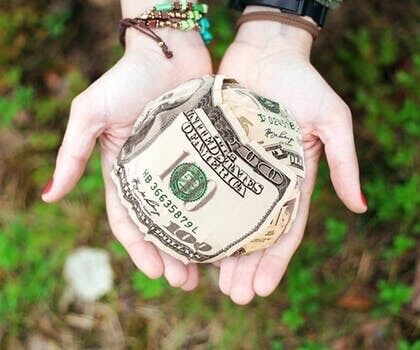 donor's tax train law