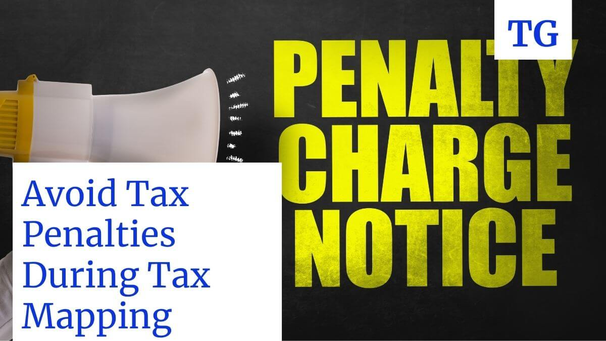What to do during tax mapping Philippines