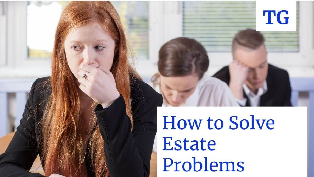ways how to solve Estate Tax problem PHilippines