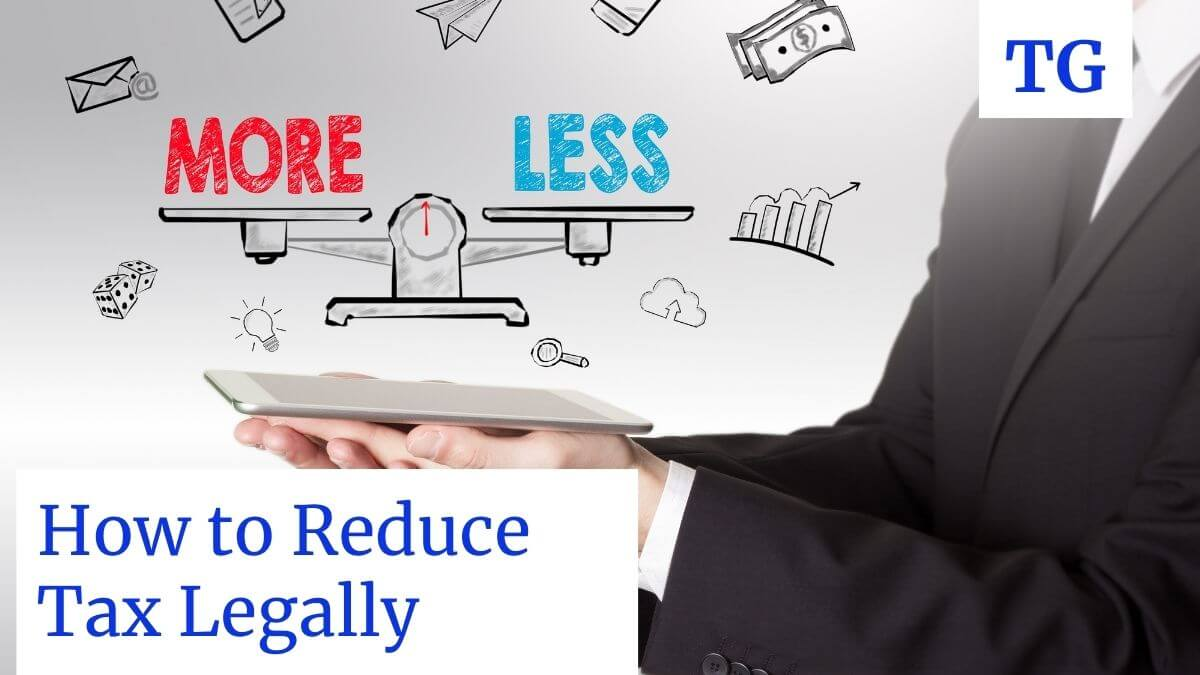 how to reduce tax legally Philippines